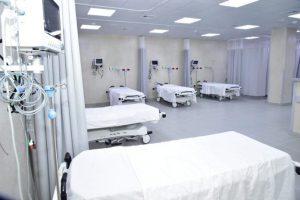 SNS con capacidad de respuesta en Red Hospitalaria COVID-19