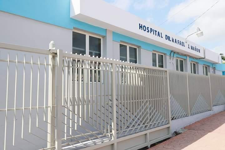 El Hospital Provincial Dr. Rafael J. Mañón salda deuda con Proveedores.